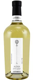 Astoria Pinot Grigio Alisia 2015 750ml - Case of 12